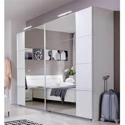 White Sliding Wardrobes by Wardrobes Furnitureinfashion Furniture
