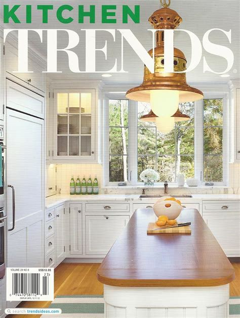 kitchen trends magazine 2012 magazine articles wood countertops butcher block