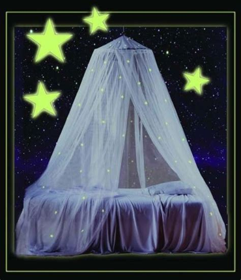 dark canopy bed curtains glow in the dark canopy girls bed tent curtains princess