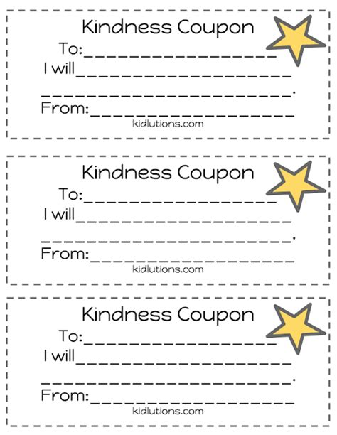 freebies and coupons