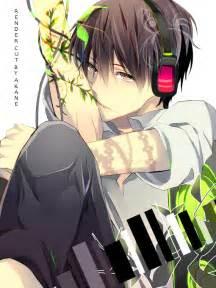 Render anime boy by xiiaokiwi2001 on deviantart