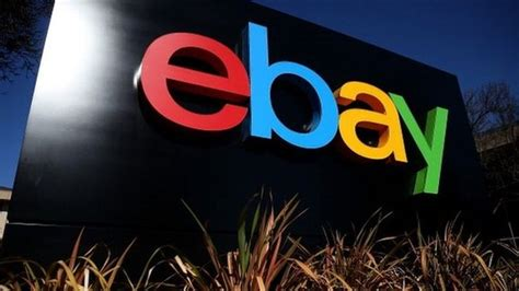 ebay news ebay makes users change their passwords after hack bbc news