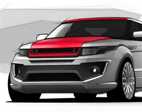 range rover sketch range rover evoque concept design sketches pinterest
