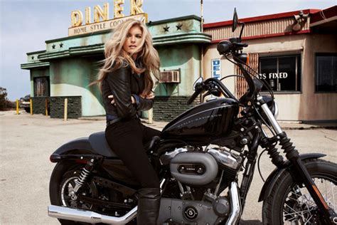 Womens Harley Davidson by Harley Davidson Celebrates 3rd Annual Riders Month