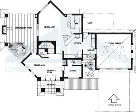 Modern Home Floor Plans by Very Modern House Plans Modern House Floor Plans Modern