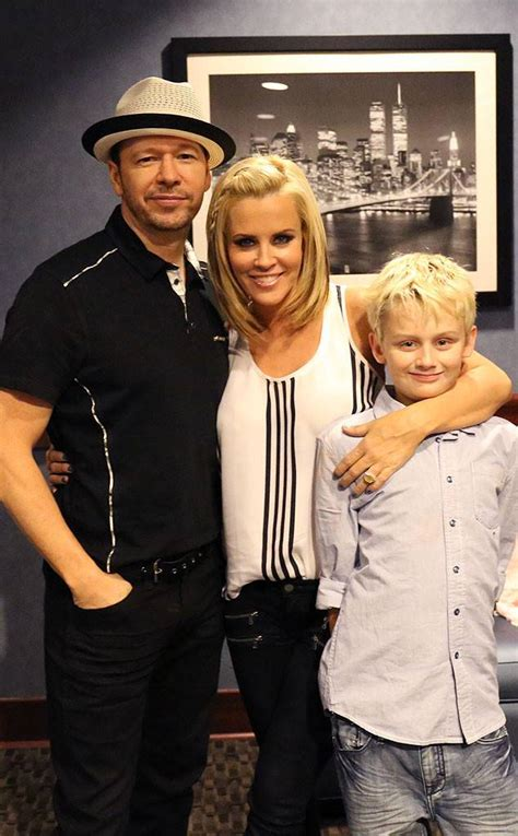 is jennycarthy related to paul mccarthy jenny mccarthy and donnie wahlberg are married e news