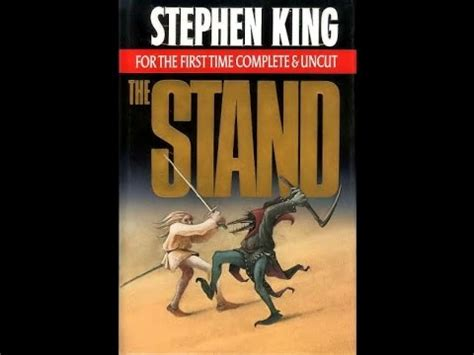 summary it by stephen king books stephen king s the stand book review