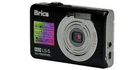 Kamera Brica Ls 4 brica indonesia official site