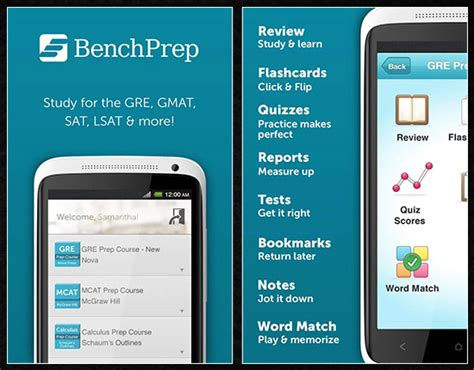 bench prep mcat 20 android apps for dads and grads aivanet