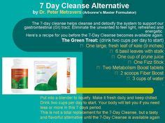 7 Day Detox Cleanse For Acne by Arbonne On Arbonne Detox Arbonne Products And