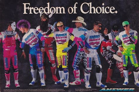 usa motocross gear here are a of cool motocross ads moto