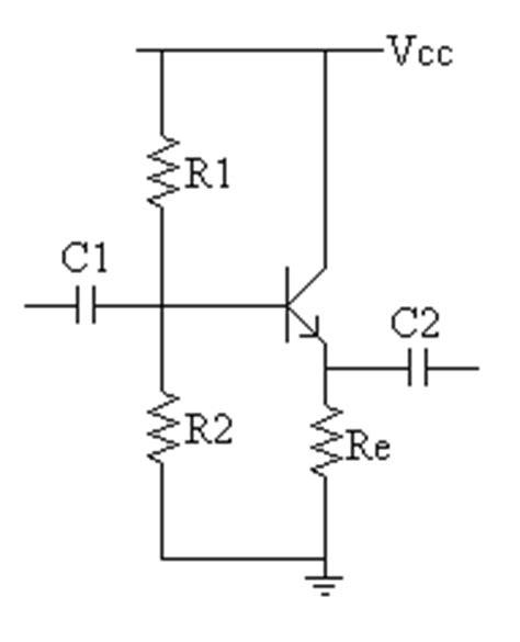 transistor lifier emitter follower transistor lifier emitter follower 28 images transistor circuits lifier boost the signal of