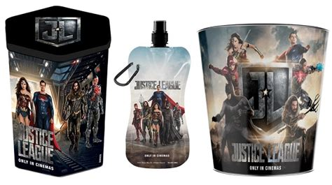 Hexagon Flash Justice League Xxi justice league theater merch features previously