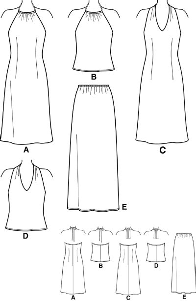 pattern review pattern sales simplicity 9688