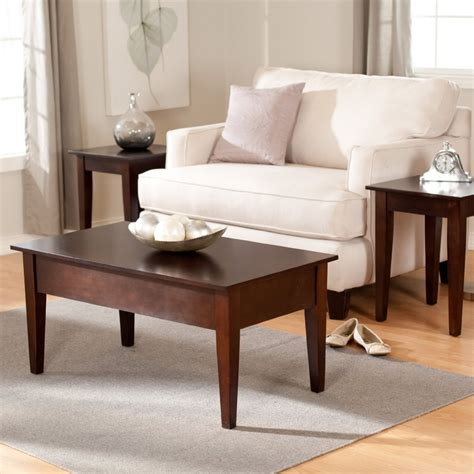Coffee Table Duco living room table decorating ideas peenmedia