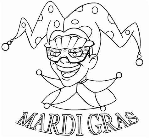 Coloring Pages Mardi Gras Az Coloring Pages | mardi gras coloring pages free printable az coloring pages