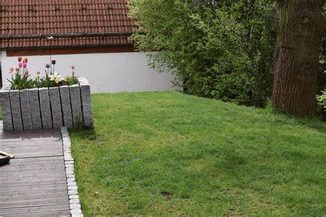 Nach Dem Vertikutieren by Hausbau Einfamilienhaus Neubau In Massivbauweise