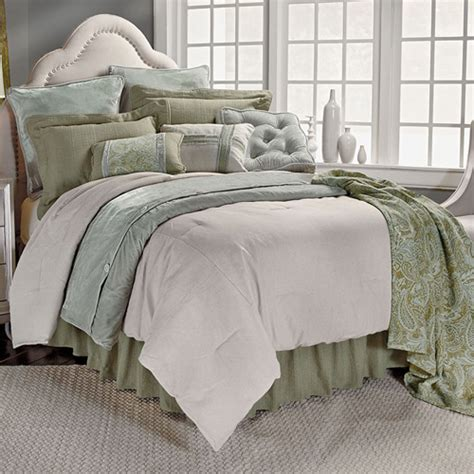 seafoam green bedding arlington bedding collection