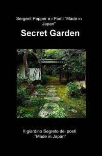 libro ikigai the japanese secret ilmiolibro secret garden libro di sergent pepper e i poeti made in japan