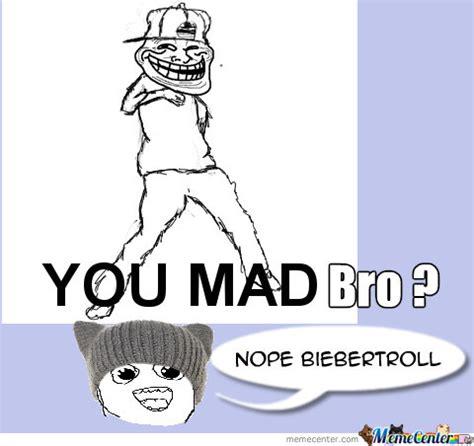 Xd Meme - bieber troll xd by julia63 meme center