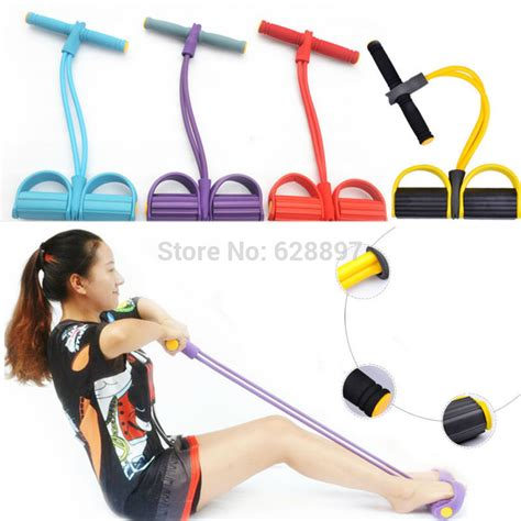 aliexpress buy exercise equipment resistance bands