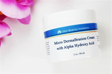 microdermabrasion zu hause skin solutions microdermabrasion anti aging pur