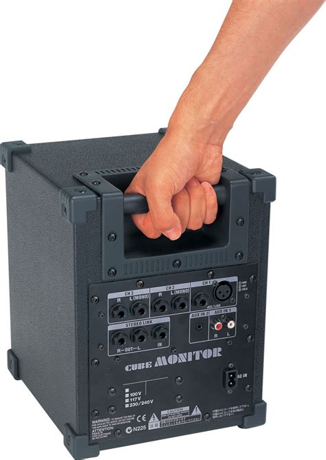 Monitor Roland roland cm 30 cube monitor