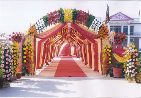 exciting wedding stage decoration with 28 images