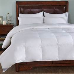 800 Fill Power Comforter by Feeling Comfortable With 800 Fill Power Comforter