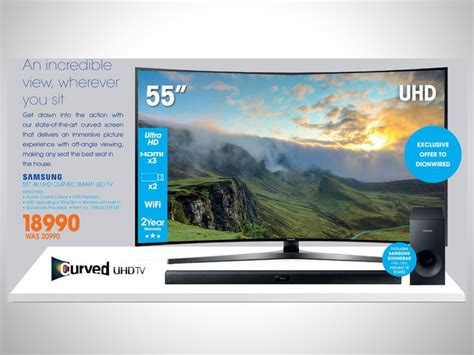 Tv Samsung Curved Uhd 55 Inch amazing tech and gaming specials