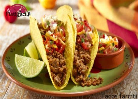 piatti tipici cucina messicana piatti messicani piatti facili