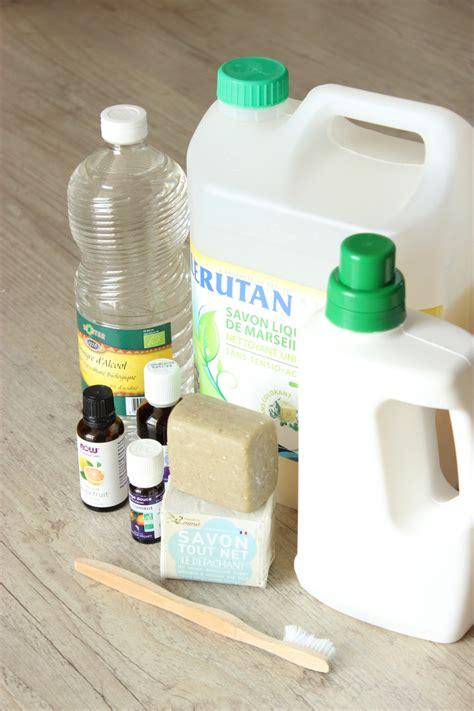 Nettoyant Sol Vinaigre Blanc Bicarbonate by Dosage Vinaigre Blanc Pour Nettoyer Carrelage Top Le