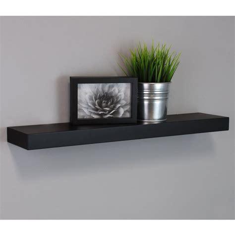 decorative wall shelving units