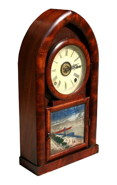 shelf clock for sale antiques classifieds
