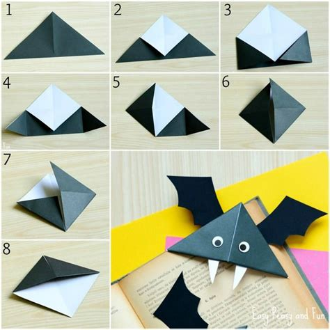 How To Make Corner Bookmarks With Paper - 17 best ideas about corner bookmarks on