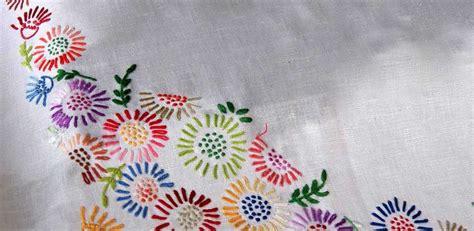 Hermoso  Fundas Para El Sofa #6: Mantel-bordado.jpg