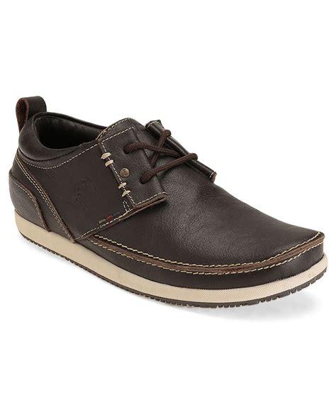 buckaroo martin brown casual shoes buy buckaroo martin