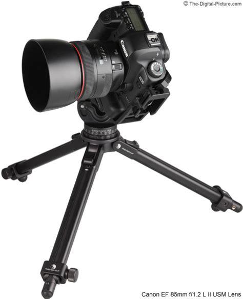 Canon Ef 85mm F 1 8l Usm Hitam canon ef 85mm f 1 2l ii usm lens review