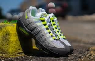 Nike Air Max 2015 C 2 nike air max 95 quot og neon quot 2015 en d 233 tails