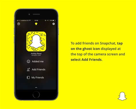 How Do You Search On Snapchat Getting To The Ghost The Complete Guide To Snapchat