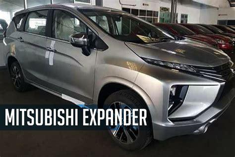 mitsubishi expander seat interior mitsubishi expander 2017 indonesia autos post