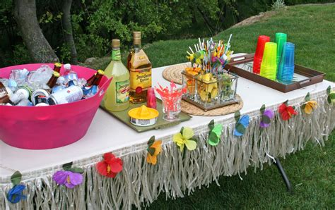 Charming Bamboo Garden Buffet #2: Luau+Party.jpg