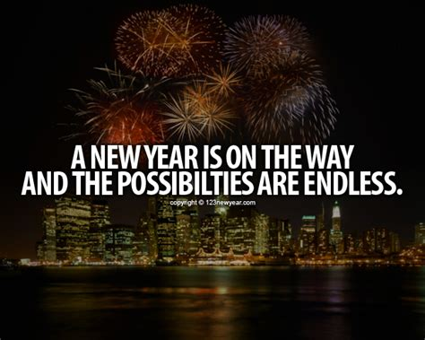 20 quotes to ring in the new year