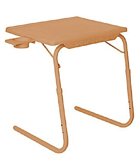table mate ii folding table ibs tablemate study breakfast adjustable laptop table