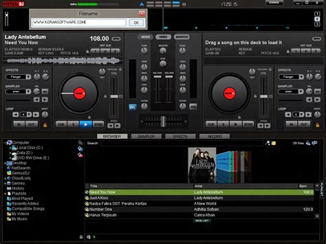 virtual dj pro 7 crack full version free download atomix virtual dj 5 0 crack