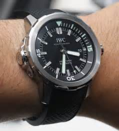 Watches Automatic Iwc Aquatimer Automatic Watches For 2014 On Page 2
