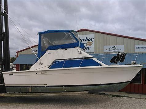 cabin cruiser boats prices 1975 trojan yachts cabin cruiser pensacola fl for sale