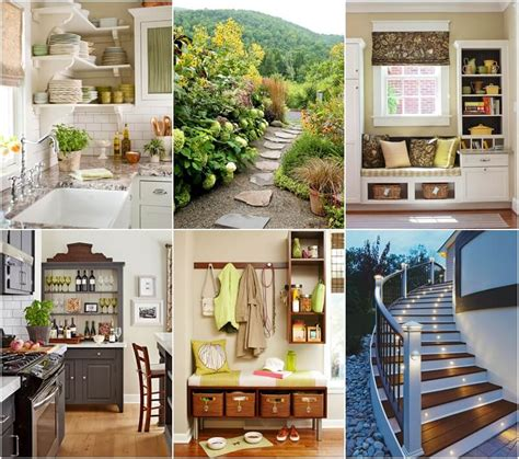 25 affordable home improvement projects for 150 or less