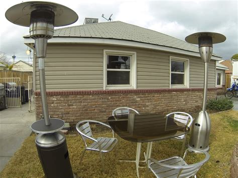 patio heater rental equipment rentals las vegas