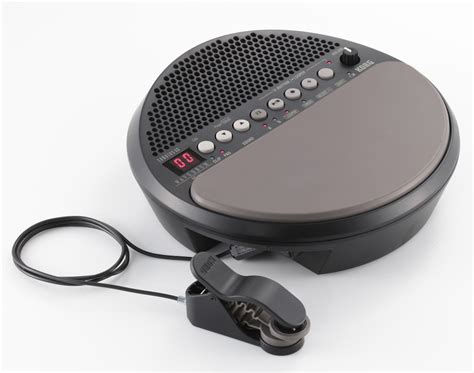 Speaker Bluetooth Mini Motif Mobil mobile korg monotribe adds patterns and sync